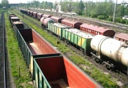 Заказать Предоставление на железную дорогу заявок на перевозку грузов