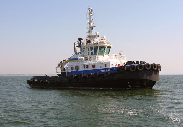 Заказать Буксирные и спасательные морские перевозки