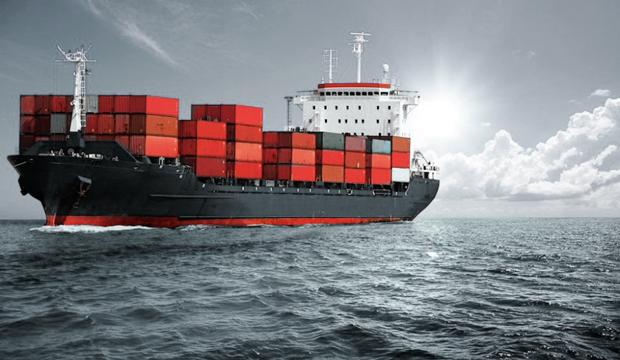 Заказать Международные контейнерные перевозки
