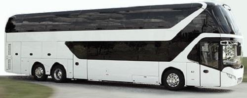 Заказать Перевозки автобусные междугородные