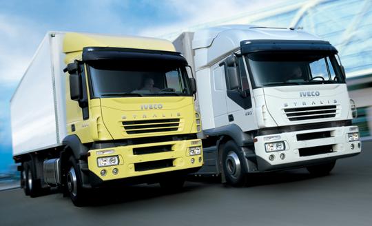 Заказать Перевозки автомобильные штучных и тарных грузов