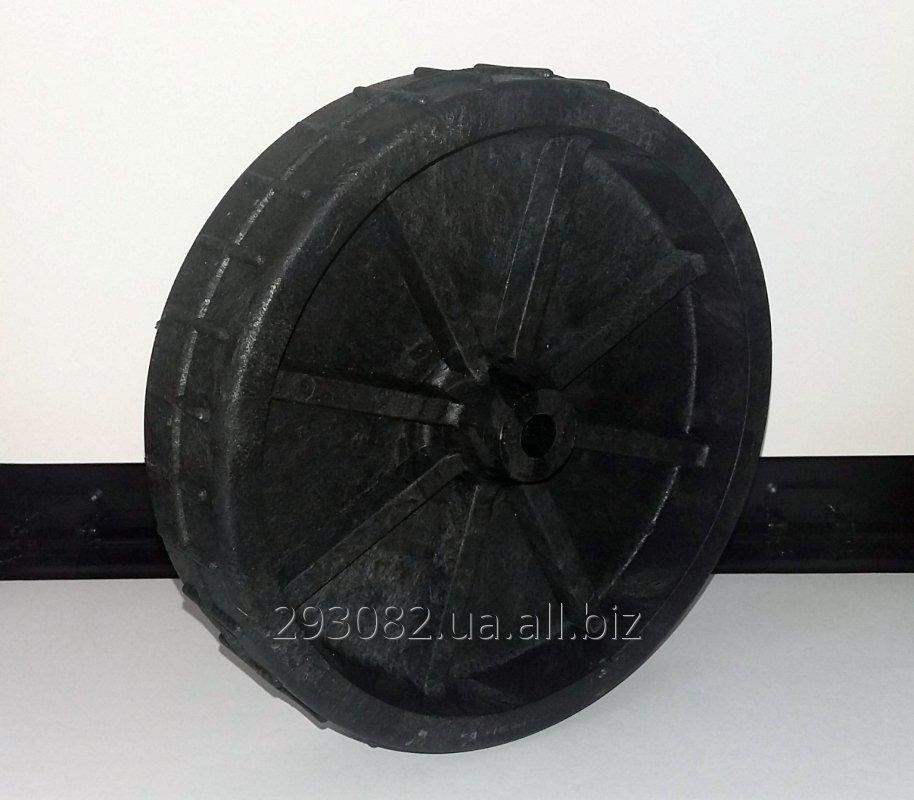 Заказать Производство колес под заказ