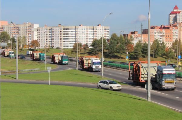 Заказать Перевозка сборных грузов, требующих температурного режима