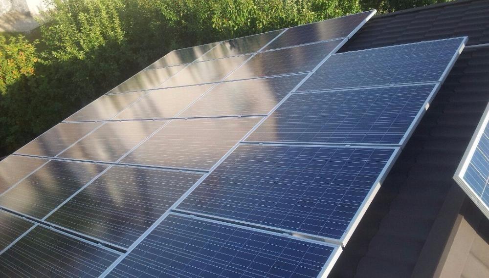 Заказать Солнечная электростанция