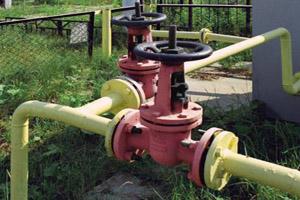 Ремонт систем газоснабжения