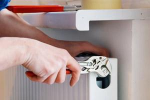 Заказать Ремонт систем отопления