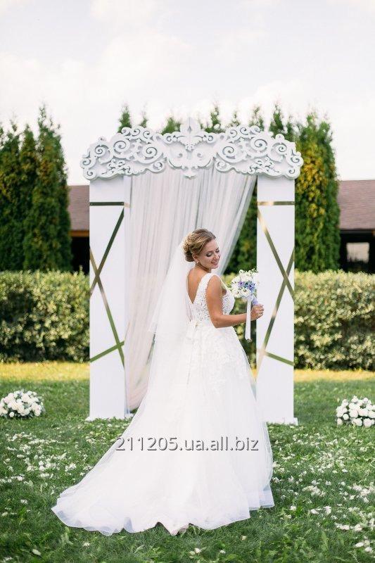 Заказать Декор и оформление свадьбы