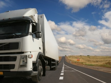 Transporte de carga automóvel