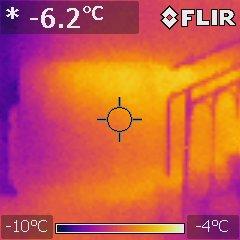 Заказать Тепловизор, энергоаудит, тепловизионное, тепловизорное, теплотехническое обследование