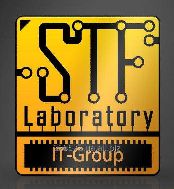 Заказать STF-Laboratory, LTD