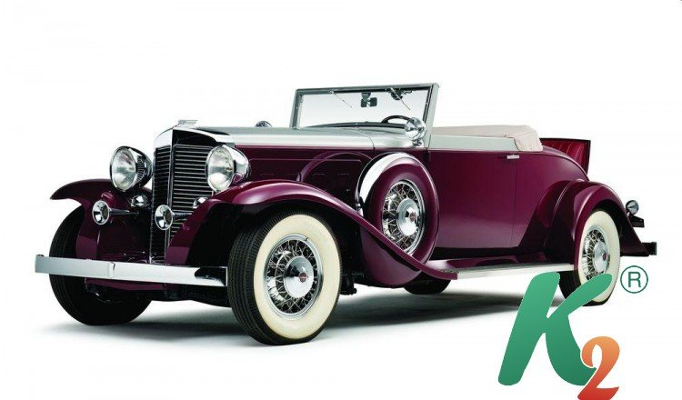 3D объект автомобиля