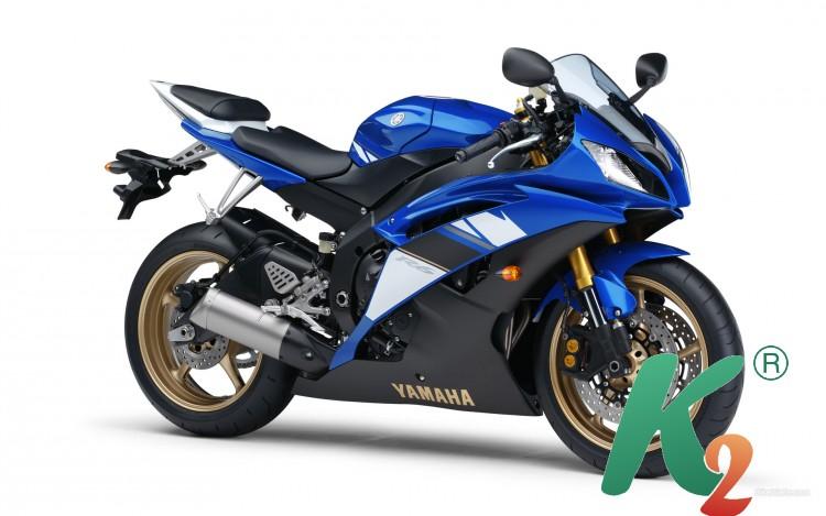 3D объект мотоцикла