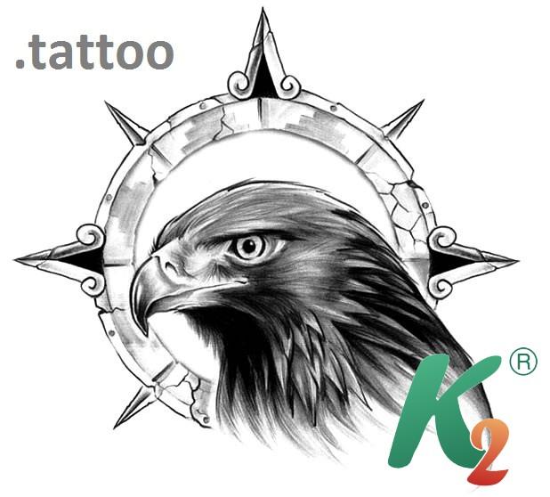 Регистрация домена tattoo