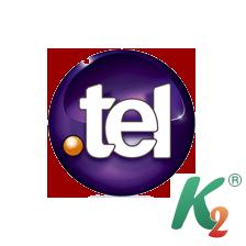 Регистрация домена tel