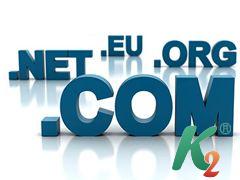 Регистрация международных доменов