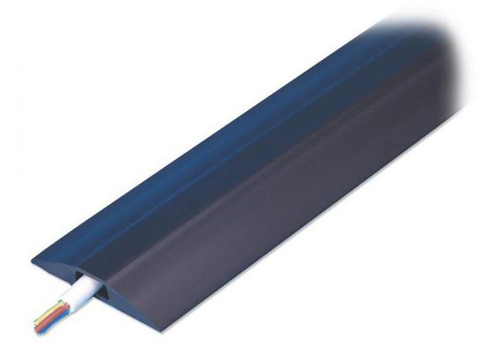 Заказать Монтаж пластикового короба и размещения кабелей внутри короба до 2.8 метров