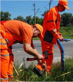 Заказать Мониторинг объектов транспортной инфраструктуры