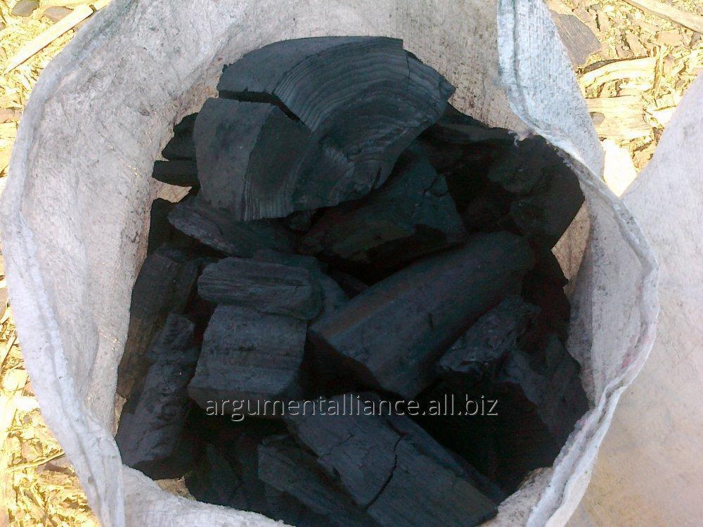 Заказать Затаможка- таможенное оформление экспорта - древесный уголь