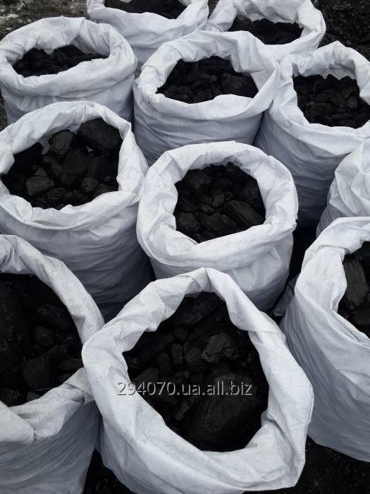 Заказать Древесный уголь марки А