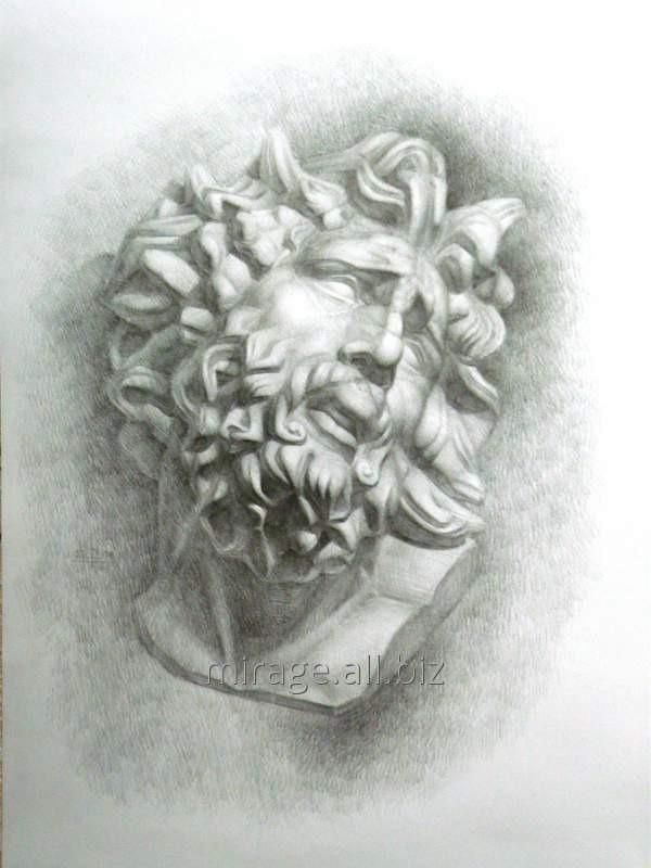 Заказать Рисунок №12