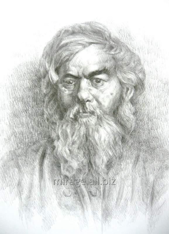 Заказать Рисунок №13