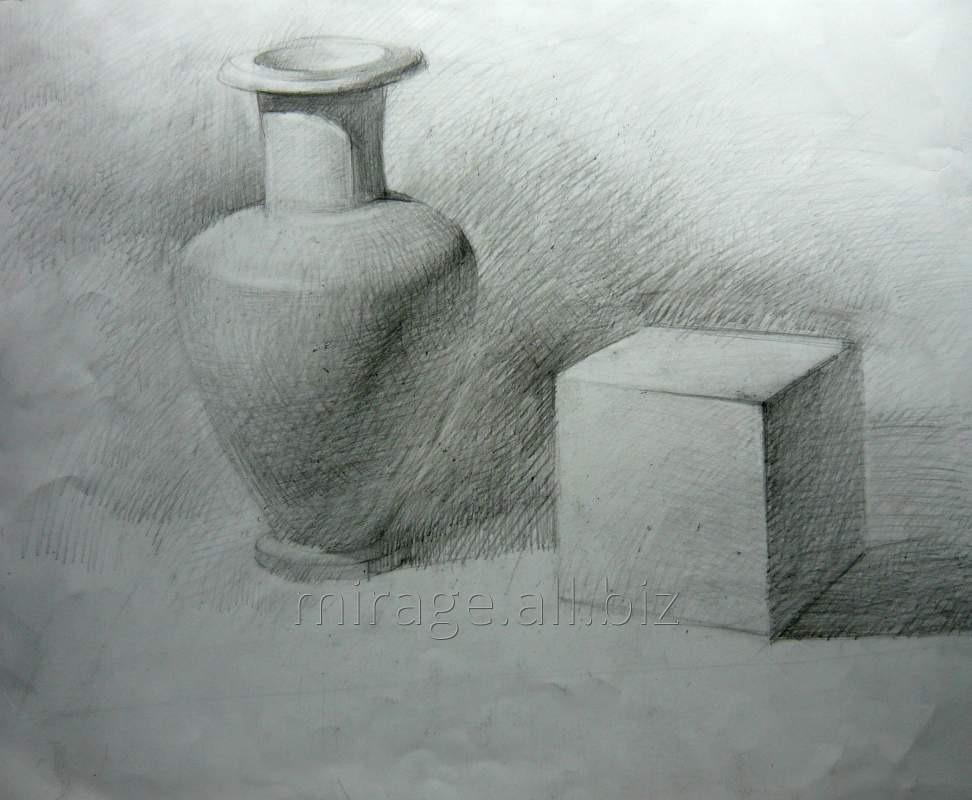 Заказать Рисунок №19