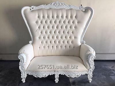 Заказать Прокат эксклюзивной мебели