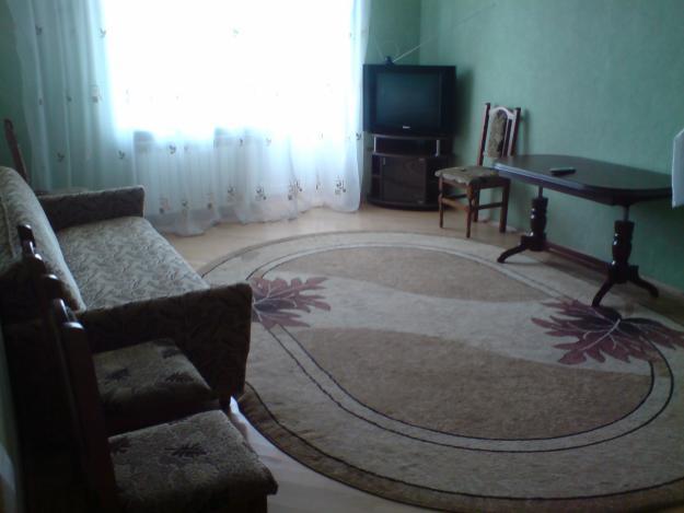 Заказать Аренда (Сдам) посуточно/почасово квартиру, в г. Дубно, Ровенская область.