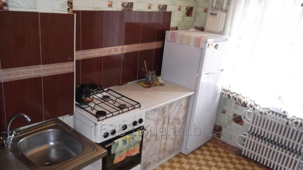 Заказать Сдам квартиру в центре Северодонецка от хозяина на длительный срок.