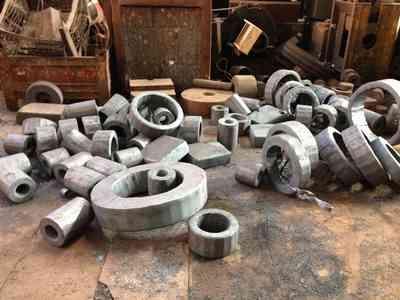 Заказать Заготовки из инструментальных и конструкционных марок сталей