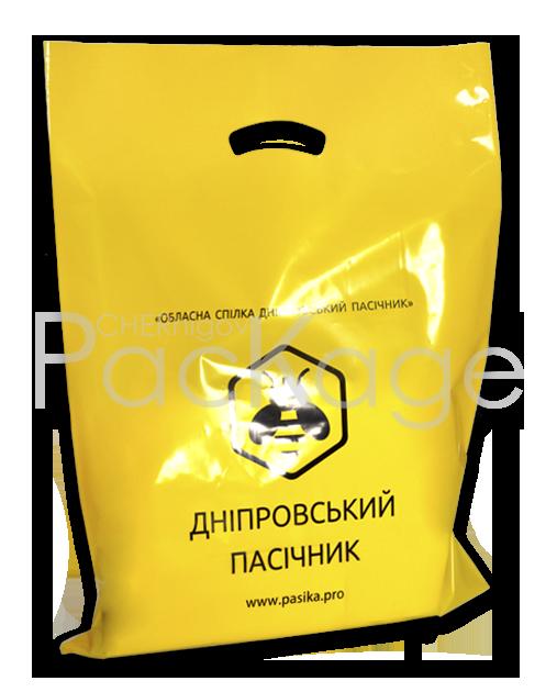Заказать Поэтапное изготовление полиэтиленовых пакетов