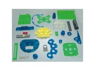 Заказать Разработка конструкции и дизайна изделий из пластмасс