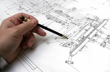 Заказать Изготовление деталей по чертежам заказчика