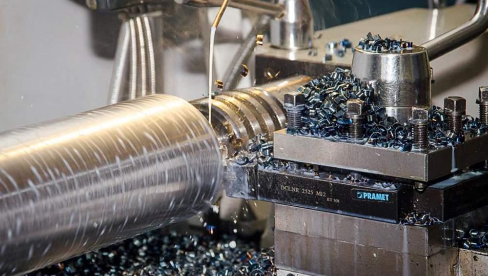 Заказать Мехобработка металла