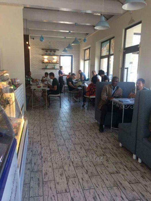 Заказать Кафе-ресторан, в г. Ирпень, Киев