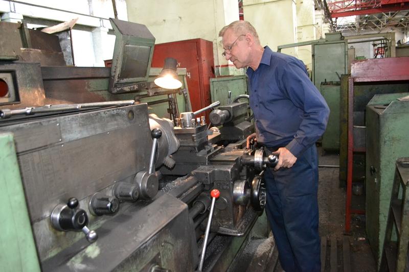 Заказать Мехобработка и изготовление деталей машин