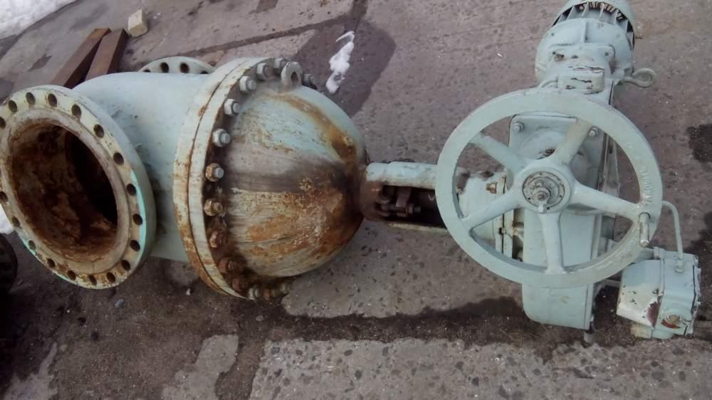 Заказать Ремонт и реставрация запорной арматуры