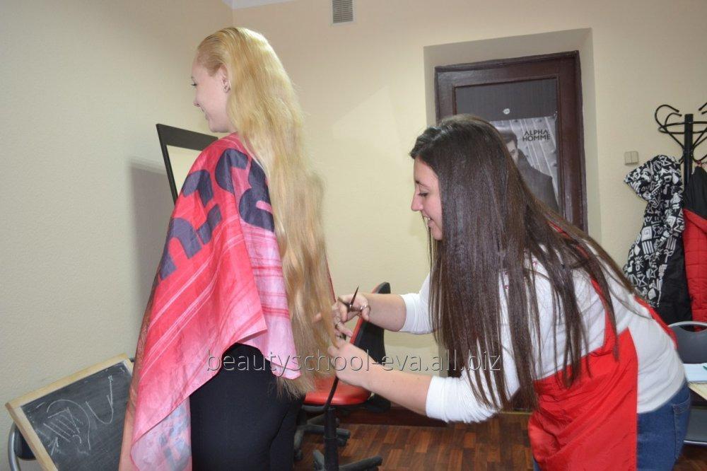 Заказать Курсы парикмахер-универсал