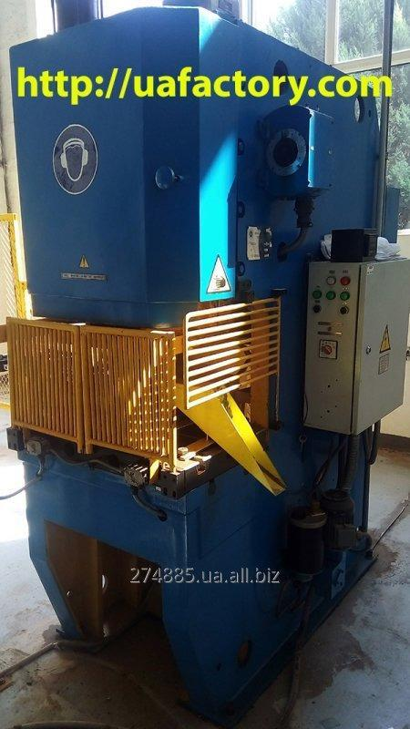 Order Services of cold stamping of metal