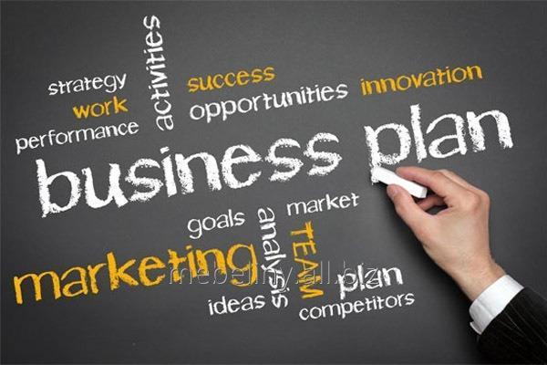 Заказать Составление бизнес-планов