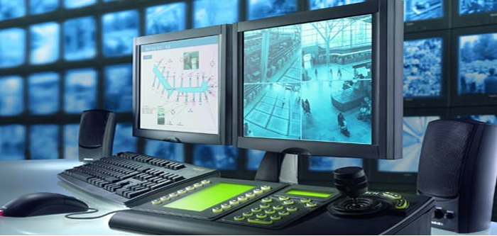 Design and installation of video surveillance systems