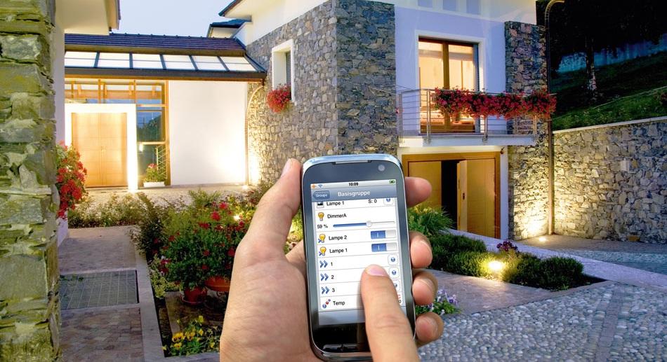 Akıllı ev sistem montajı