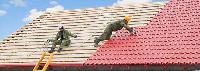 Lucrari de acoperis