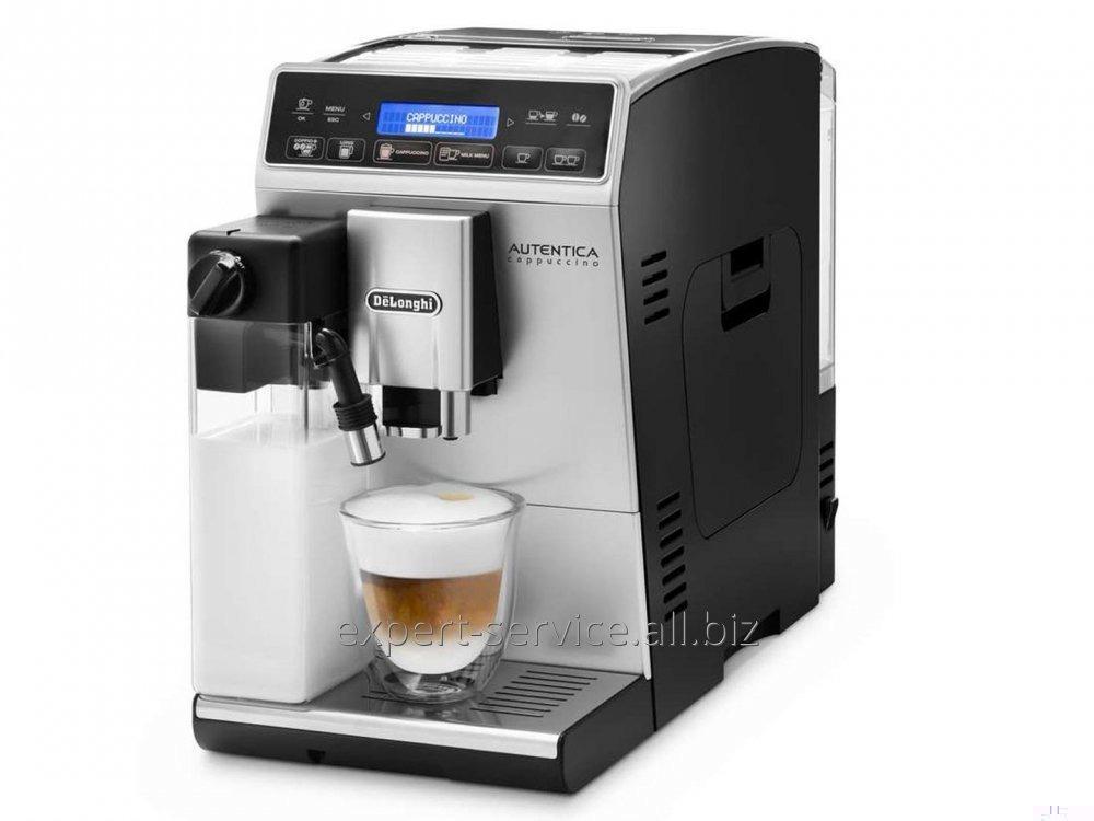Заказать Ремонт кофемашины, кофеварки в Донецке