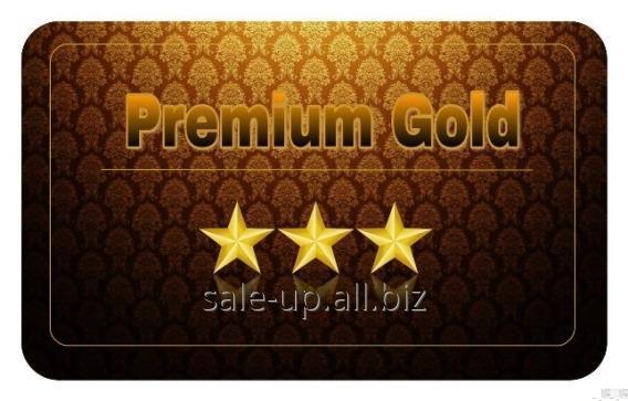 Заказать Комплексный пакет услуг Premium Gold