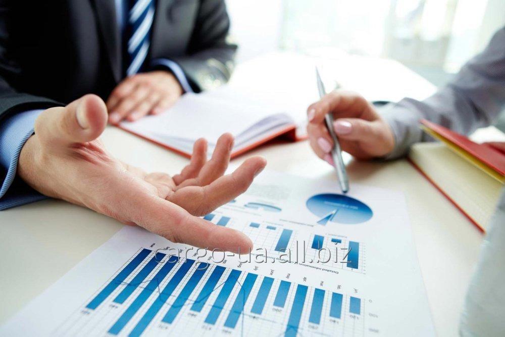 Заказать Маркетинговые услуги по продвижению товаров