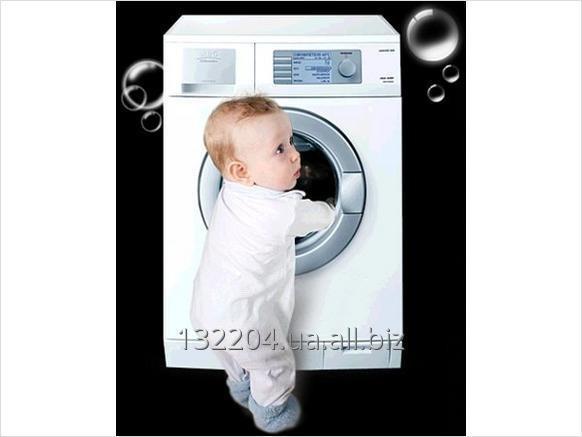 Заказать Ремонт стиральных машин в Запорожье