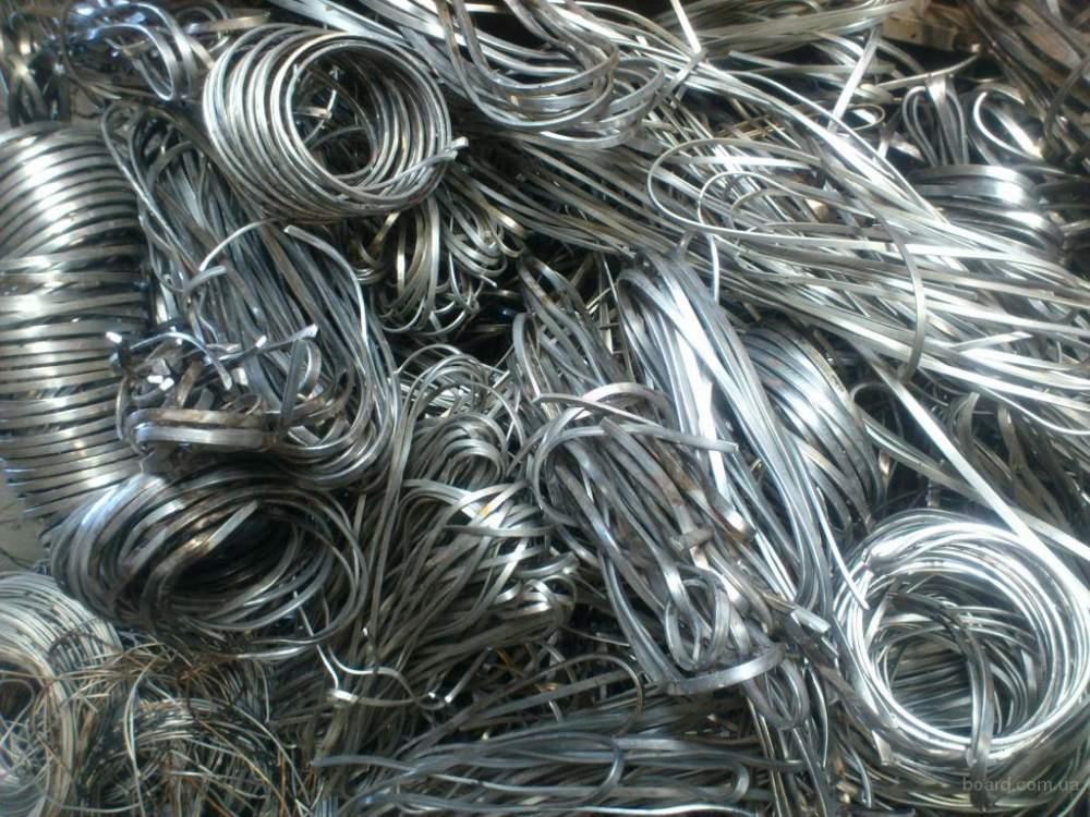 非鉄金属の取得による支出
