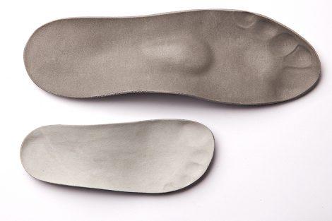 Заказать Изготовление индивидуальных ортопедических стелек