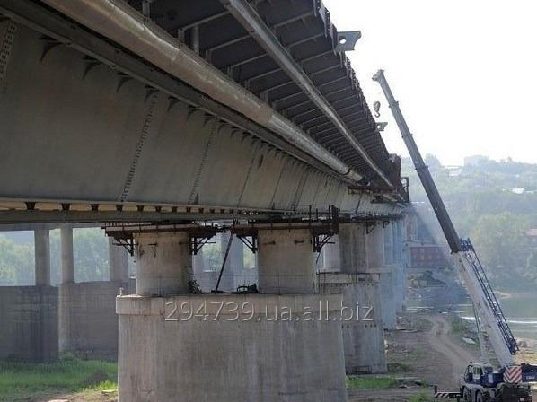 Заказать Инспекция мостов